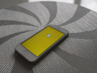 small business digital marketing agency, social media, snap chat